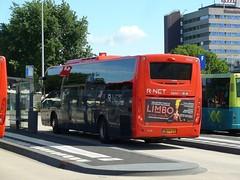 BZ-PS-49 (EBS 3045) (Elad283) Tags: nederland thenetherlands netherlands nl holland noordholland ebswaterland amsterdam eggedbusservice egged rnet eggedeurope ebs scania eggedbus higer k320ib a30 bzps49 3045
