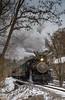 BuscksCounty_12_16_2017-6426 (Jeff Adukinas Photography) Tags: buckscounty winter snow train steam newhope railroad