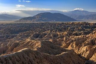 *Anza Borrego Desert State Park*