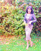 harvest colors (Katvarina) Tags: kat harvest crossdress crossdresser crossdressing transgender tgirl tgurl transgirl