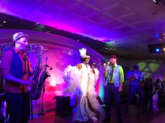 """Tiana and the Crawfish Crooners • <a style=""""font-size:0.8em;"""" href=""""http://www.flickr.com/photos/28558260@N04/38275121734/"""" target=""""_blank"""">View on Flickr</a>"""