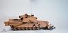 M1A1 Abrams MBT w/ Mine Plow (Glaucio G. Martins) Tags: m1a1 abrams tanks minuaturas plastimodelismo scale 135 httpswwwfacebookcomregi