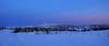 Moonrise (:NFR:) Tags: langrend måne måneopgang moon moonrise norge norway sjusjøen ski sne snow vinter winter nordseter lillehammer crosscountry crosscoountryskiing langrendski mountains bjerge vinterfjeld snø