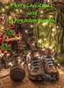 Ready For Adventure [Explored Decc 25th] Thank You!! (rebeccalatsonphotography) Tags: greeting greetings holiday christmas photography boots cameras lights decorations festive canon rebeccalatsonphotography december