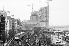 Hamburg (neuhold.photography) Tags: boot elbe fhre hafen hamburg seefahrt werft deutschland
