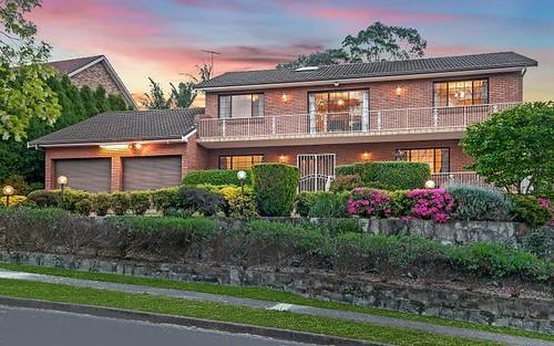 15 Daphne Pl, Cherrybrook NSW 2126