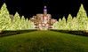 I think they need more lights. (.sanden.) Tags: lights 10mm thebroadmoor coloradosprings colorado co canon7dmarkii efs1018mm night hotel grass lawn sanden
