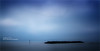 Homeward (rhfo2o - Rick Hathaway Photography) Tags: rhfo2o canon canoneos7d elmer elmersands middleton bognorregis westsussex geese birds flight flying sea seaside horizon channelmarker seadefences blue sky skies dusk mist fog light minimal