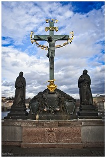 Escultures al Pont de Carles