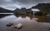 Rock The Cradle 1 (Bradley Grove) Tags: mountain rocks sky sunrise cradle dawn dove lake moody shed tasmania australia 061