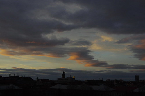 31.12.17 3 Ceske Budejovice sunset 3