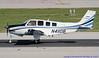 N4110B LMML 24-12-2017 (Burmarrad (Mark) Camenzuli) Tags: airline private aircraft beechcraft g36 bonanza registration n4110b cn e4110 lmml 24122017 egypt aviation academy