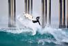 Huntington Beach Pier (James Araluce) Tags: huntingtonbeach huntingtonbeachpier surfing surfer surfcityusa surf swell wave waves nikon nikkor nikkor600mmf4efledvr nikond5