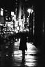 [ Il circo dell'elettricità - Power Circus ] DSC_0884.4.jinkoll (jinkoll) Tags: street people girl umbrella walking timessquare nyc newyork city reflections silhouette bnw blackandwhite bn perspective signs manhattan step