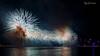 Fireworks 5 ... (Bijanfotografy) Tags: nikon nikond500 nikondx dx nikonafs1755mm28g doha dohaqatar qatar qatarnationalday fireworks nationaldaycelebration celebration nationaldaycelebrationdohaqatar cornichedoha corniche middleeast gulf arabiangulf