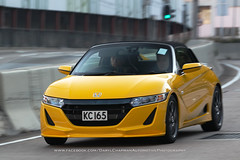 Honda, S660, Hong Kong (Daryl Chapman Photography) Tags: kc165 honda japanese hongkong china sar canon 1d mkiv 70200l s660 car cars carphotography carspotting auto autos automobile automobiles