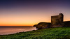 tower in the sunset (K.H.Reichert [ not explored ]) Tags: turm sunset cliffs sonnenuntergang langzeitbelichtung sea landschaft longexposure sky rocks ocean wasser clouds tower felsen meer malta seascape himmel coast wolken gozo
