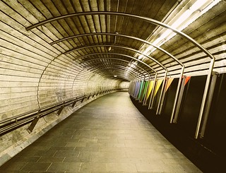 Tunnel Oslo