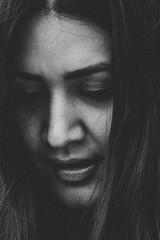 Shiva in B&W (Reza Mehr) Tags: athens day exterior friends girl iranian myphotographs naturallight ohio outdoor people portrait shivaghasemi usa blackandwhite blackwhite availablelight