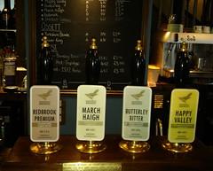 BEER (fenaybridge) Tags: osset brewery beer camra riverhead marsden yorkshire realale