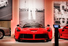 Sotheby's ICONS - Ferrari LaFerrari (Jeff_B.) Tags: car cars iconic icons automobiles automobile southebys auction exotic classic newyork red redcars ferrari ferrarilaferrari laferrari