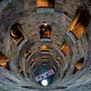 Pozzo di San Patrizio (R.o.b.e.r.t.o.) Tags: stpatrickswell orvieto umbria tr terni italia italy nikond850 nikkor1424mm well indoor architecture tuforosso freehand
