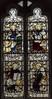 Misterton (Notts) All Saints' church window (Jules & Jenny) Tags: misterton allsaintschurch stainedglasswindow kempe