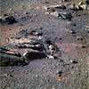 Sand and Rocks 1 (sjrankin) Tags: 17december2017 edited nasa mars opportunity endeavourcrater colorized rgb bands257 sand rocks
