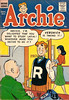 Archie 88 (zigwaffle) Tags: archie comicbook humor riverdale teen mrweatherbee veronica