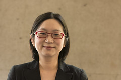 Carol Hon (QUT Science and Engineering Faculty) Tags: qut cebe school staff profile portrait civil engineering built environment lecturer construction project management building