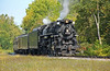 NKP 765 Doing its Thing (craigsanders429) Tags: steamlocomotives steamtrains steamexcursions steamtrain steamonthecvsr cuyahogavalleyscenicrailroad nkp765 nkp765oncvsr nickelplate765 nickelplateroadno765 bostonmill excursiontrains excursiontrain