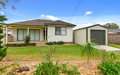 2 Cambridge Rd, Dapto NSW