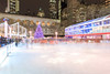 2017 Bryant Park Tree (Jemlnlx) Tags: canon eos 5d mark iv 4 5div 5d4 ef 2470mm f28 l usm tiffen 06 gnd graduated neutral density filter new york city ny nyc manhattan bryant park winter village bank tree christmas holiday 2017 skating rink ice