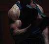 BIG BULGING BICEPS (flexrogers963) Tags: biceps muscles huge bulging flex flexing muscular