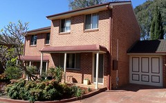 7/149 STAFFORD ST, Penrith NSW
