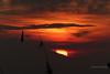 Sunset from Munduk, Bali (Sekitar) Tags: sunset munduk bali indonesia matahari terbenam ski shadow clouds earthasia