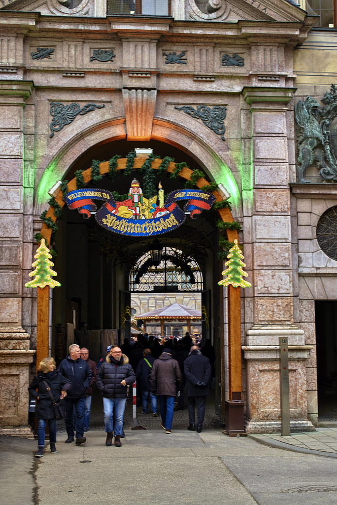 Weihnachtsdeko Weihnachtsdorf.The World S Best Photos Of Germany And Weihnachtsdorf Flickr Hive Mind