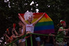 World Pride Madrid (jchmfoto.com) Tags: transvestite crowd gay people groups parade transsexual worldpride activities sexualorientation spain celebrations madrid heterosexual europe international entertainmentleisure