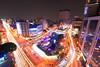 聖誕節~柳川 (藍大衛) Tags: taiwan 台中 柳川