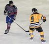 IMG_9505 (phnphotos) Tags: hockey puck stick composite blak bak impact ice winter pro network phn toronto vaughan centre center goalie forward winger defenceman