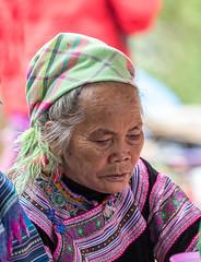 Coc Ly Market , north Vietnam (E.K.111) Tags: cốcly làocai vietnam vn