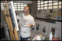 edualbo (pedritop (www.ppedreira.com)) Tags: pintura acrilico edu edualbo albo coruña soledad cuadros artista