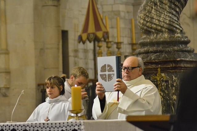Messe de Minuit 2017 - Cathédrale (7)
