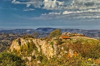 paisajes de Asturias , Nava