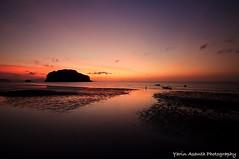 I woke up in a dream (Yarin Asanth) Tags: blog shortstories yarinasanthgerdkozik beautifulmemories review story night island redlight red morning sunrise thailand kohyaoyai yarinasanthphotography gerdkozikfotografie gerdmichaelkozik