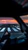 Phone Wallpaper - BCN 07R at sunrise (gc232) Tags: bcn 07r sunrise runway captain pilot bokeh cockpit boeing 737 aviation livefromtheflightdeck live from flight deck golfcharlie232 gc232 wallpaper phone sun sunset fly pilots