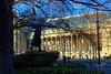 Le grand palais (Damien.C.) Tags: grandpalais arbres paris hiver