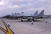 MiG-29A (Pentakrom) Tags: riat fairford 2002 mikoyan mig29 german air force deutsche luftwaffe 2903