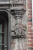 Maison _Annonciation _07_2004_Rouen (A-Mercure) Tags: le portail de belle maison bois dite « l'annonciation » date du xve siècle…