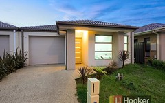 30 Haflinger Avenue, Clyde North VIC